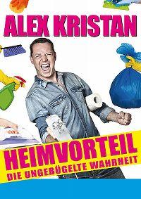 Cover Alex Kristan - Heimvorteil [DVD]